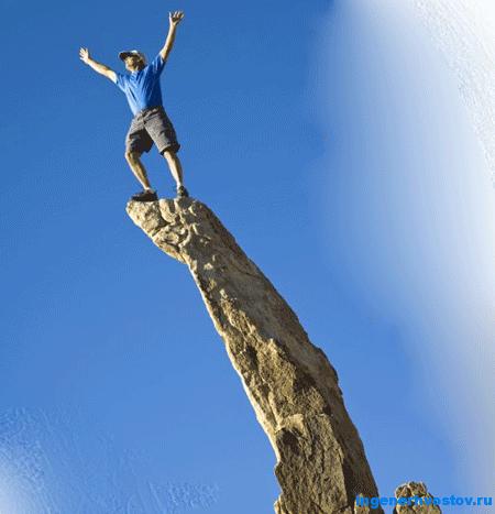 Нужны ли нам упорство и настойчивость