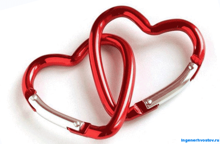 День Святого Валентина. C праздником всех влюблённых