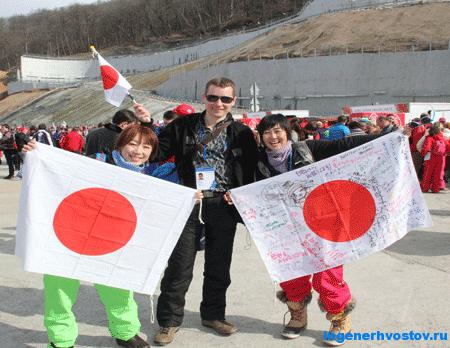 зимние олимпийские игры в сочи