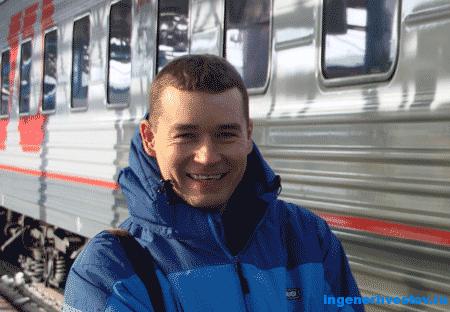 Олимпийские Игры в Сочи 2014. Поездка на зимнюю Олимпиаду в Сочи. Пост 1