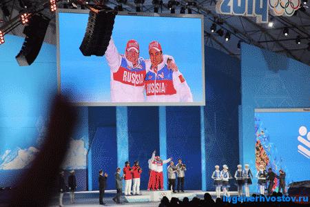 олимпиада в сочи 2014 года