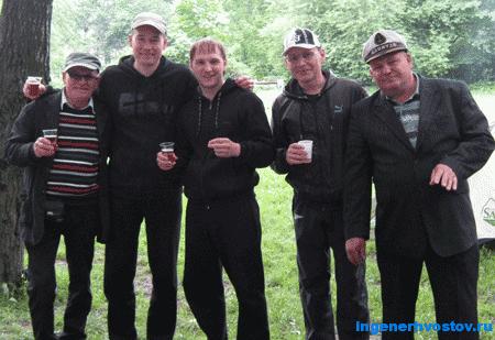 ВИП-группа Челпаченко