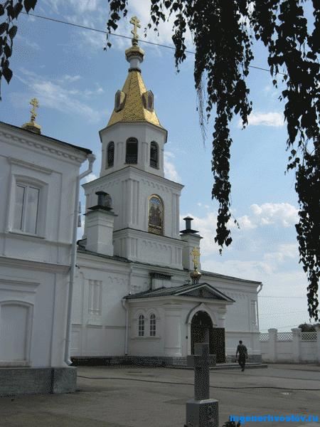 Самарский храм Петра и Павла