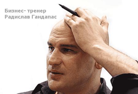 Гандапас Радислав