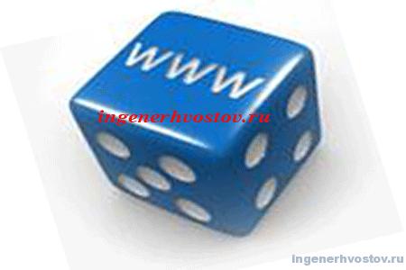 домен для блога