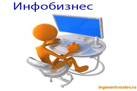сайт инфопродуктов