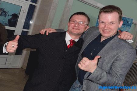 Дмитрий Кот сайт