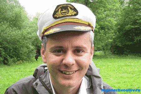 Александр Новиков – черноморский инфобизнесмен