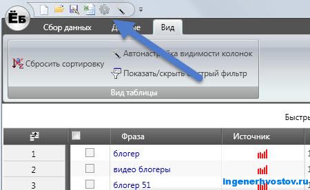 яндекс директ подбор ключевых слов