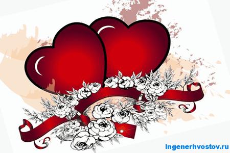 День всех влюблённых + анонс цикла статей с Оксаной Каменецкой