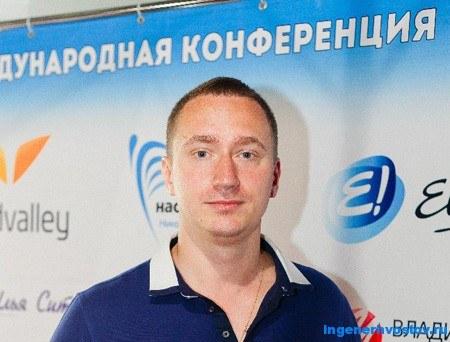 Дмитрий Кривов