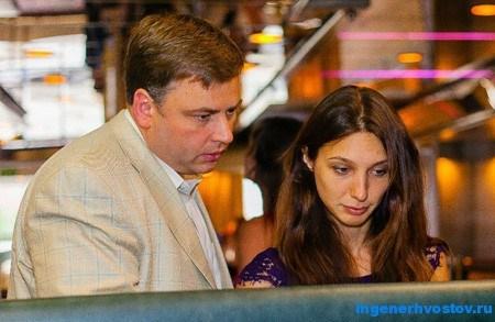 Латанский Николай и Латанская Татьяна