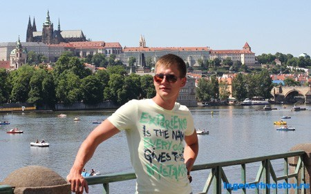 Интервью с автором SEO блога wpnew.ru Петром Александровым (часть 2)
