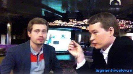 Дмитрий Зверев — быстрый инфобизнес в Интернете на воронке продаж в JustClick