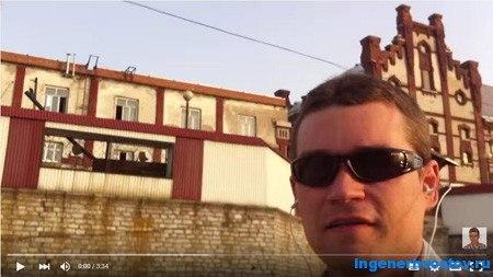 Помощь наставника Владислава Челпаченко