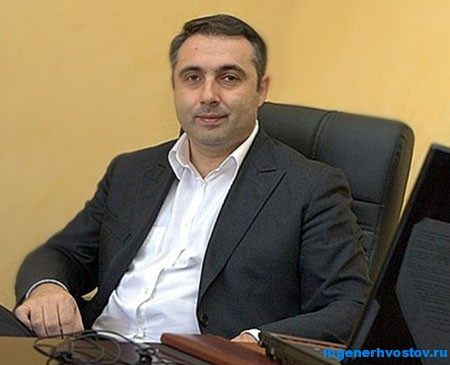 Алекс Яновский бизнес