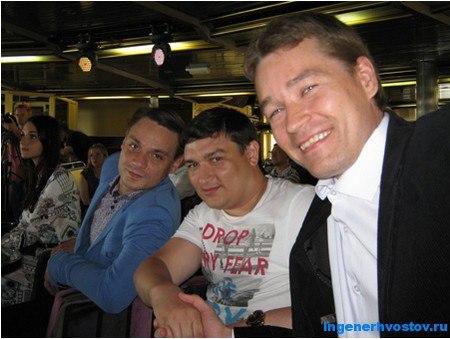 Артём Плешков – основатель первой школы блогеров