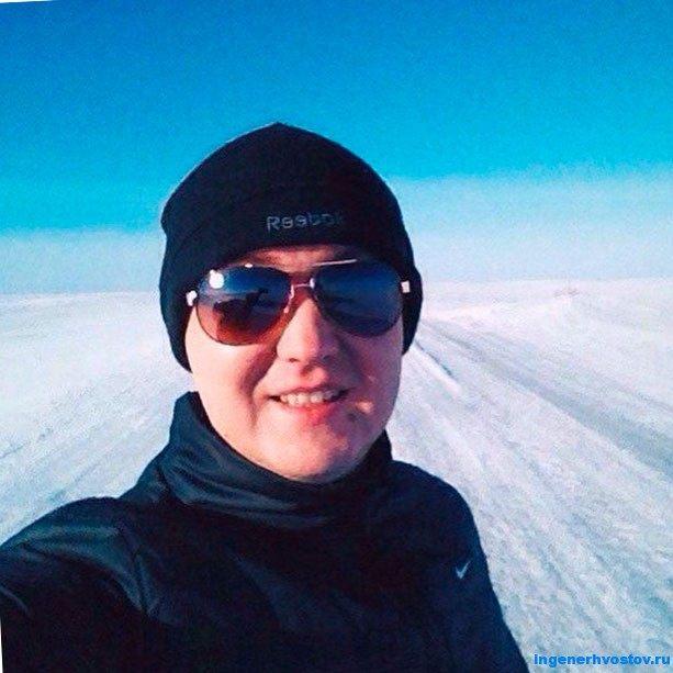 Игорь Зуевич — специалист по созданию интернет-проектов