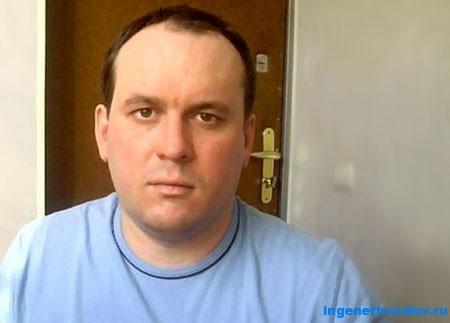 Владимир Кулик