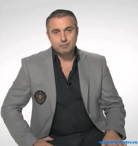 Алекс Яновский тренер личностного роста