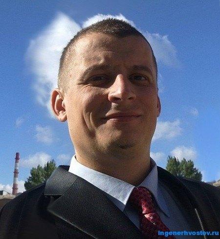 Дмитрий Сафин