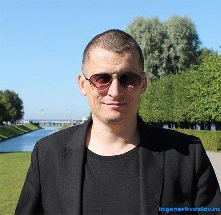 Дмитрий Сафин посредник на миллион