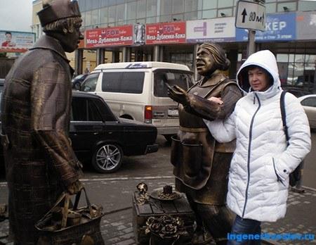 Юлия Литвина - успех