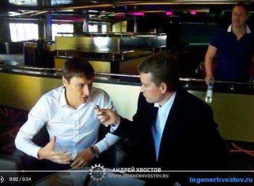 Контент — главная задача инфобизнесмена. Отрывок интервью с Евгением Поповым