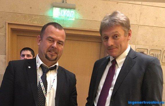 Вадим Шлахтер ведущий психолог