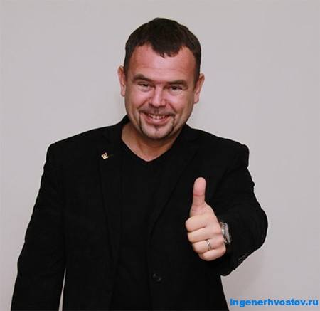 Вадим Шлахтер – школа победителей