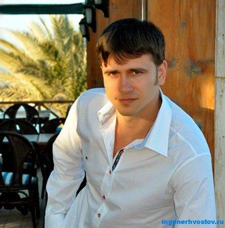 Валерий Сорокин