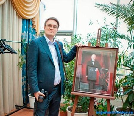Евгений Вешкурцев — лидер сетевого маркетинга
