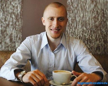 Виталий Тимофеев — эксперт по уникальным предложениям