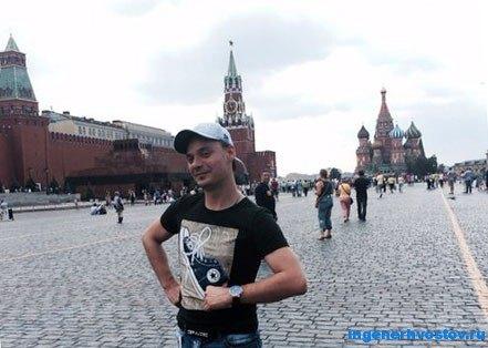Илья Ситнов — мечты, преобразованные в цель