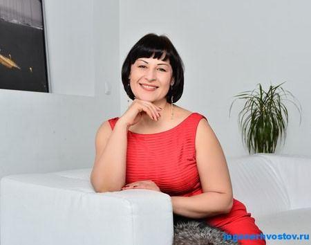 Маргарита Левченко - успешный предприниматель