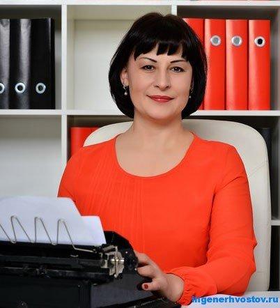 Маргарита Левченко - красивая, обаятельная