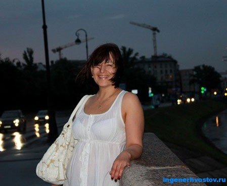 Маргарита Левченко - красивая