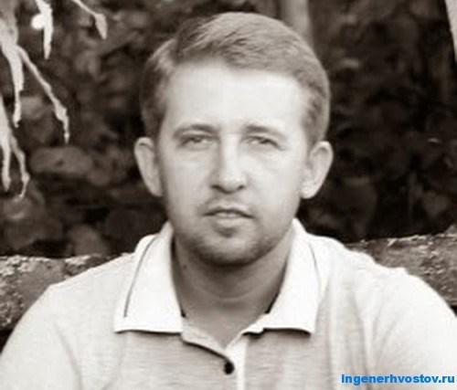 Роман Кожин