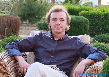 Андрей Оливейра – успешный трейдер с многолетним стажем