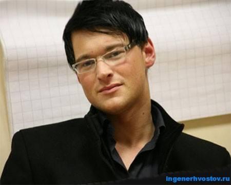 Олег Луканов – совершенность в соблазнении