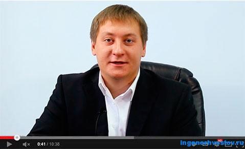 Никита Фофанов – специалист по продаже товаров с одностраничных сайтов
