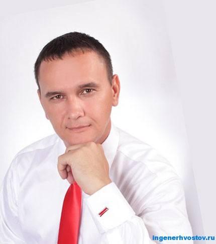 Виталий Кузнецов - успешный предприниматель