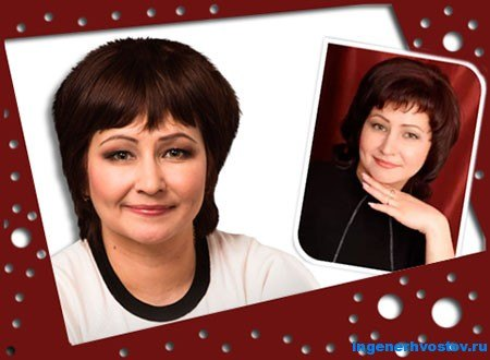 Наталья Шевченко – инженер сетевого маркетинга