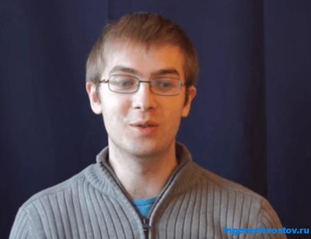 Алексей Радонец раскрывает секреты видеомонтажа