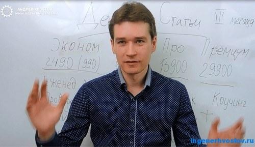 Партнёрская программа Виталия Тимофеева. Как высчитать цену для пиара