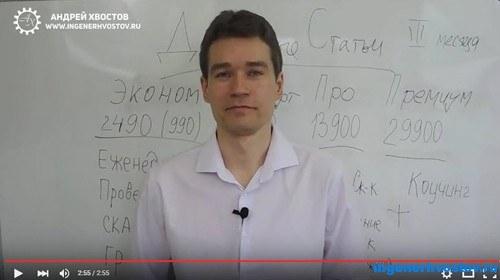 Отзыв о взаимопиаре «Жаркий пиар» Алекса Жаркого