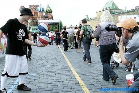 Алексей Радонец - успешный спортсмен