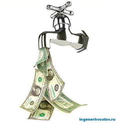 DohodSistemno - система денежного потока