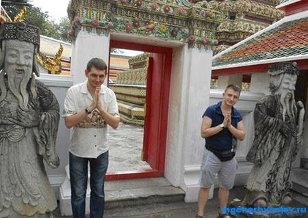 Евгений Гурьев и Василий Ногинов - бизнес с Китаем