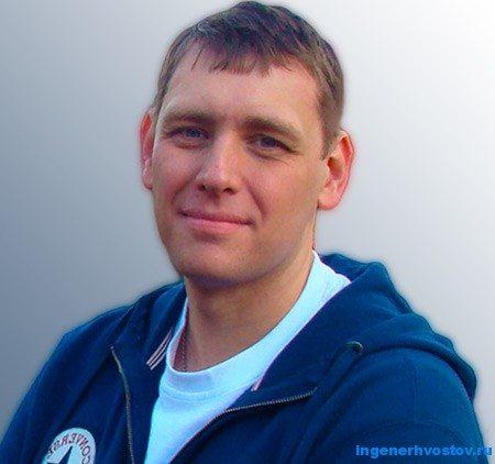 Гынгазов Владимир спорт тренер